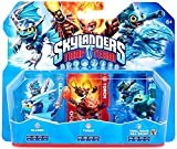 Cheapest Skylanders Trap Team Triple Pack  Blades Torch & Tidal Wave Gill Grunt on PlayStation 3