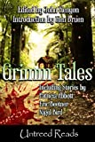 img - for Grimm Tales book / textbook / text book