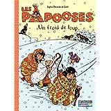 Les Papooses - tome 7 - Un froid de loup (MiniBD)