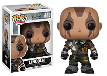 Funko Figurine The 100 - Lincoln