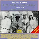 New York Stage 3 (1913-1917) / New York Stage 3 (1913-1917) /