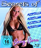 Image de Secrets of Sexy Cora [Blu-ray] [Import allemand]