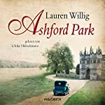 Ashford Park | Lauren Willig