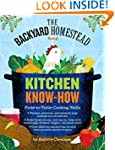 The Backyard Homestead Book of Kitche...