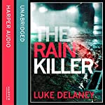 The Rain Killer: A DI Sean Corrigan Short Story | Luke Delaney