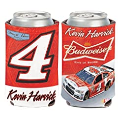 Buy #4 Kevin Harvick Can Cooler by WinCraft