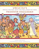 img - for Uncle Eli's Passover Haggadah book / textbook / text book