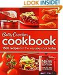 Betty Crocker Cookbook: 1500 Recipes...