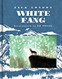 img - for White Fang (Scribner Classics) book / textbook / text book