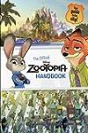 Zootopia: The Official Handbook (Disn...