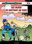 Les Tuniques Bleues - tome 58 - les B...