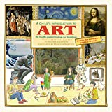Child's Introduction to Art: The World's Greatest Paintings and Sculptures
