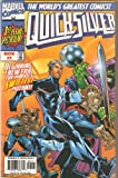 Quicksilver #1 Vol. 1 November 1997