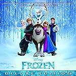 Frozen (Die Eisk�nigin - V�llig Unver...