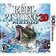 Reel Fishing Paradise 3D - Nintendo 3DS