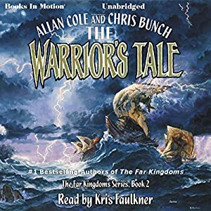 The Warrior's Tale Audiobook