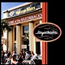 Home of the Razorbacks