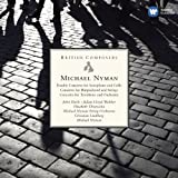 Nyman: Concertos - British Composersby Michael Nyman