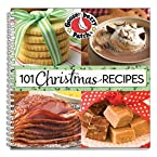 Gooseberry Patch® 101 Christmas Recipes Cookbook