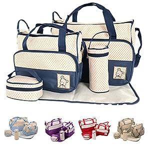 Amazon.com : 2014 sale real bolsa maternidade mala maternidade nappy