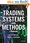 Trading Systems and Methods (Wiley Tr...