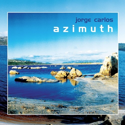 Jorge Carlos-Azimuth-CD-Flac-2011-flachedelic Download