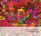 Cream Disraeli Gears: Rarities Edition
