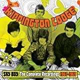 Kippington Lodge Shy Boy ~ The Complete Recordings 1967-1969