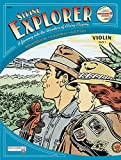 img - for String Explorer, Bk 1: Violin, Book & Interactive CD book / textbook / text book