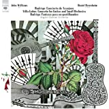 Rodrigo: Concierto de Aranjuez - Fantasía para un Gentilhombre - Villa-Lobos: Guitar Concerto