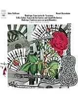 Rodrigo : Concierto De Aranjuez - Villa-Lobos : Concerto Pour Guitare