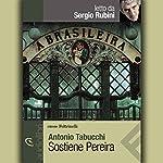 Sostiene Pereira   Antonio Tabucchi