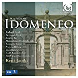 "Idomeneo (+Dvd Making of)von ""Richard Croft"""