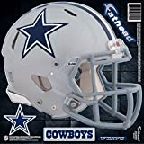 NFL Dallas Cowboys Fathead Helmet Decal
