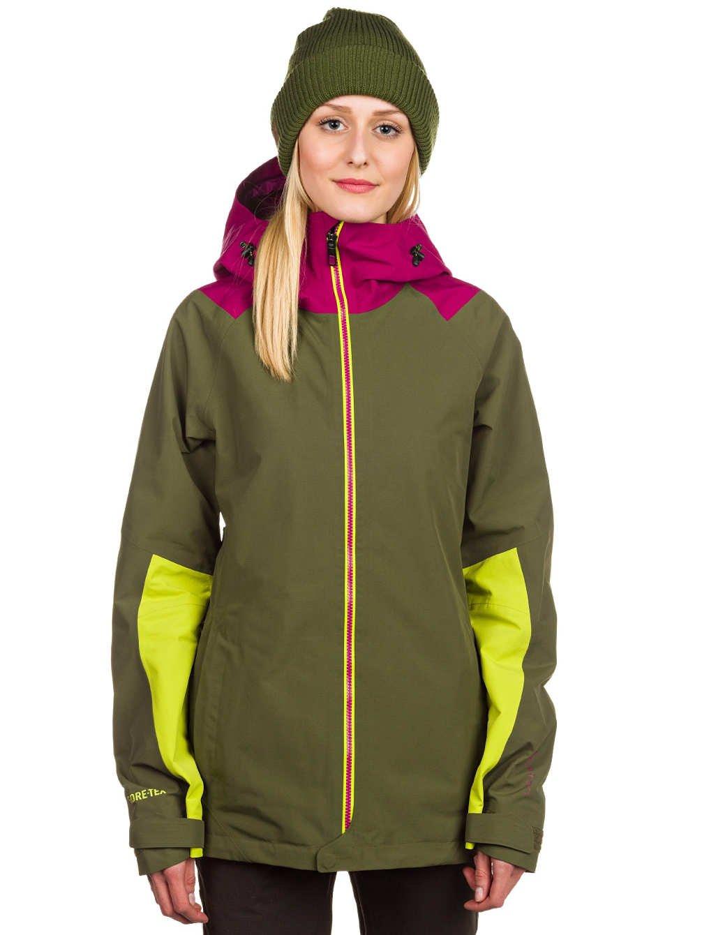 Burton Damen Snowboardjacke W AK Blade Jacket bestellen