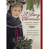 A Darcy Christmasby Amanda Grange