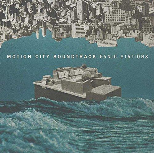 Panic Stations