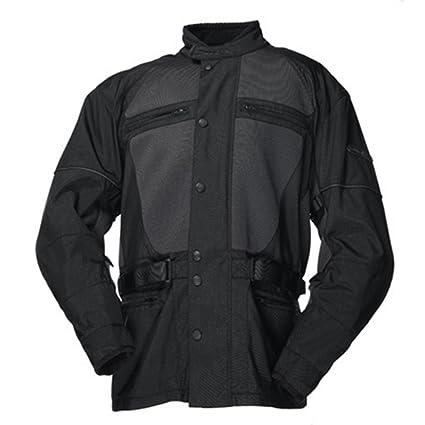 IXS - Blouson - BAMAKO - Couleur : Noir - Taille : 120 cm