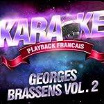 Les Succ�s De Georges Brassens Vol. 2