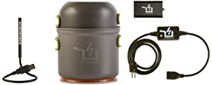 powerpot v backpacker bundle
