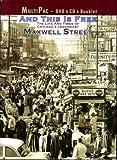 伝説のマックスウェル・ストリート~シカゴ・ブルースの聖地に生きた人々(DVD付)