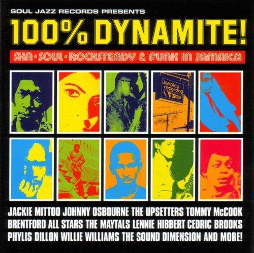 100-Dynamite-Vinyl