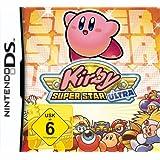 Kirby Super Star Ultra