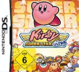 echange, troc Kirby Super Star Ultra [import allemand]