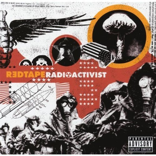 Radioactivist by Roadrunner Records (2004-02-10)