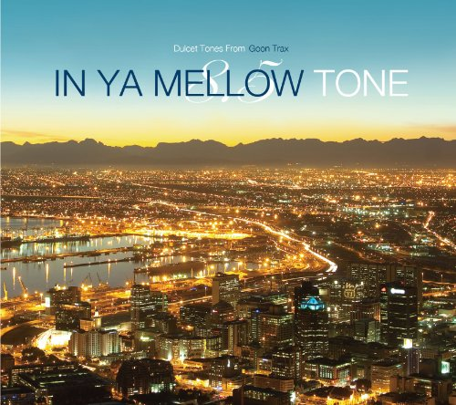 IN YA MELLOW TONE 8.5【TSUTAYA限定】CD