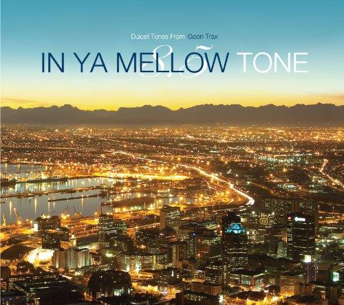 IN YA MELLOW TONE 8.5【TSUTAYA限定】CD