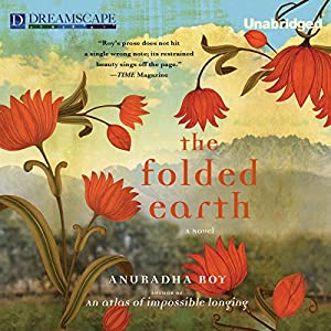 The Folded Earth Audiobook