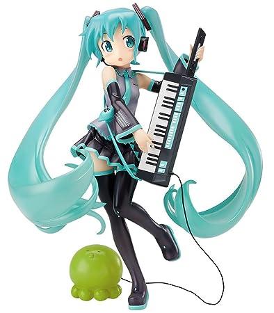 VOCALOID: Character Vocal Series 01 chapeausune Miku HSP Ver. 1/7 PVC figurine