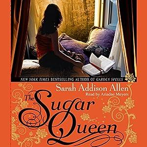 The Sugar Queen Audiobook